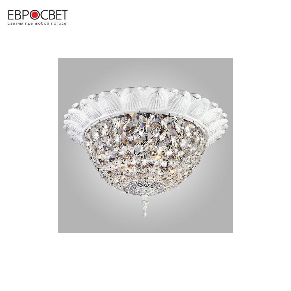 купить Chandelier Crystal Eurosvet 84445 crystals for hanging chandeliers lighting accessories по цене 6118 рублей