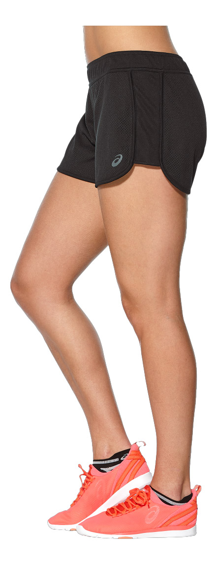 Shorts ASICS 141138-0904 sports and entertainment for women