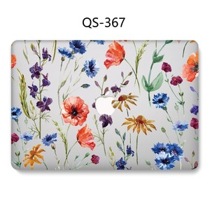Image 3 - Laptop Case For Apple Macbook 13.3 15.6 Inch For Hot MacBook Air Pro Retina 11 12 13 15.4 With Screen Protector Keyboard Cove