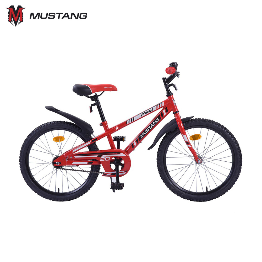 Bicycle Mustang 265167 bicycles teenager bike children for boys girls boy girl ST20039-V