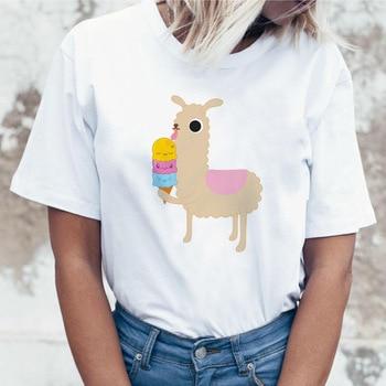 Gothic Tee Skeleton T Shirt Hippie Female Tshirt Tattoo Style Pet Mom Movie Top White Nerdy Gifts Happy Women T-shirt Joke
