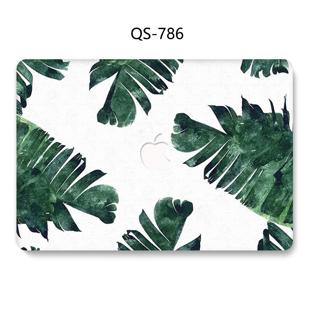 2019 New Bag For Apple Laptop Case MacBook Air Pro Retina 13 3 15 4 11 12 13 15 Inch With Touch Bar Keyboard Cove Funda Sleeve in Laptop Bags Cases from Computer Office