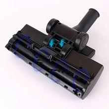 Пылесос с турбонаддувом, щетка для пола с вращающейся роликовой головкой, идеально подходит для чистки ковра 32 мм