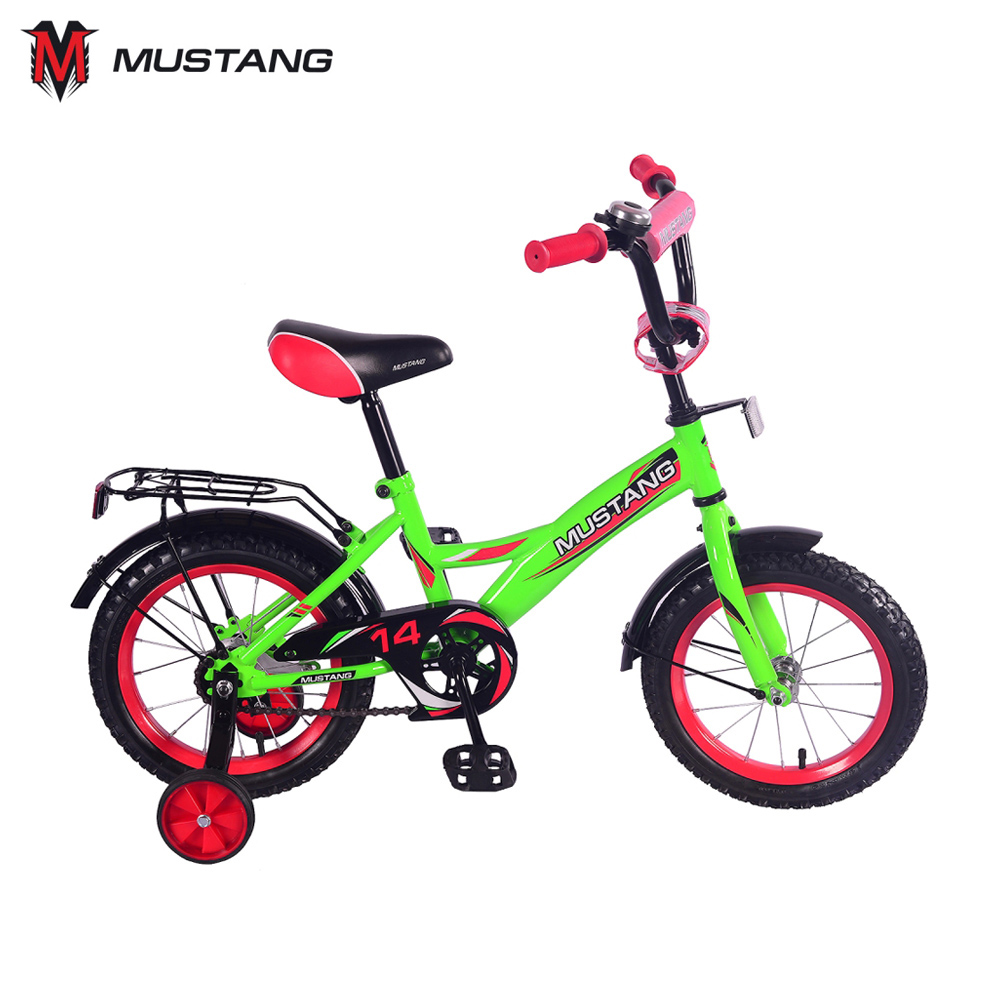 Bicycle Mustang 265188 bicycles teenager bike children for boys girls boy girl
