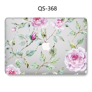 Image 4 - Laptop Case For Apple Macbook 13.3 15.6 Inch For Hot MacBook Air Pro Retina 11 12 13 15.4 With Screen Protector Keyboard Cove