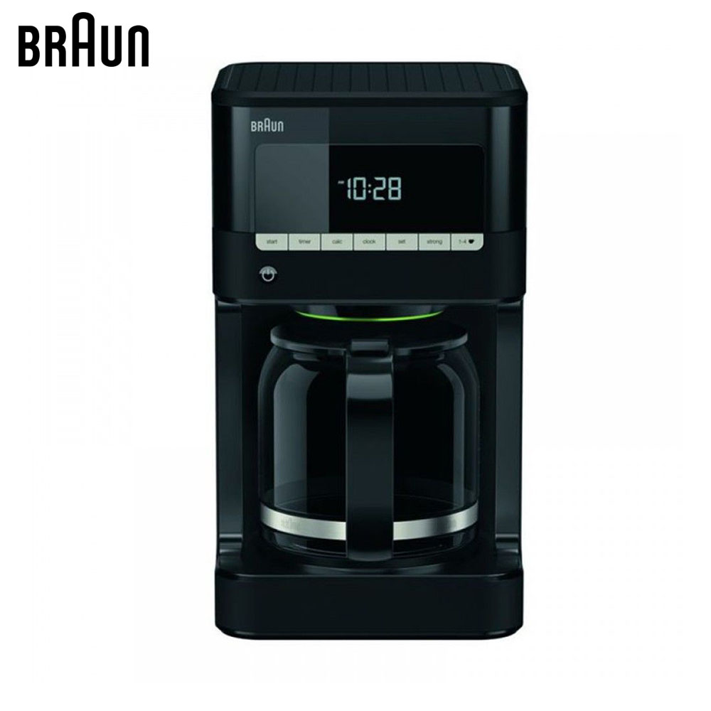 Coffee Makers Braun PurAroma 7 KF 7020 coffee machine espresso machine