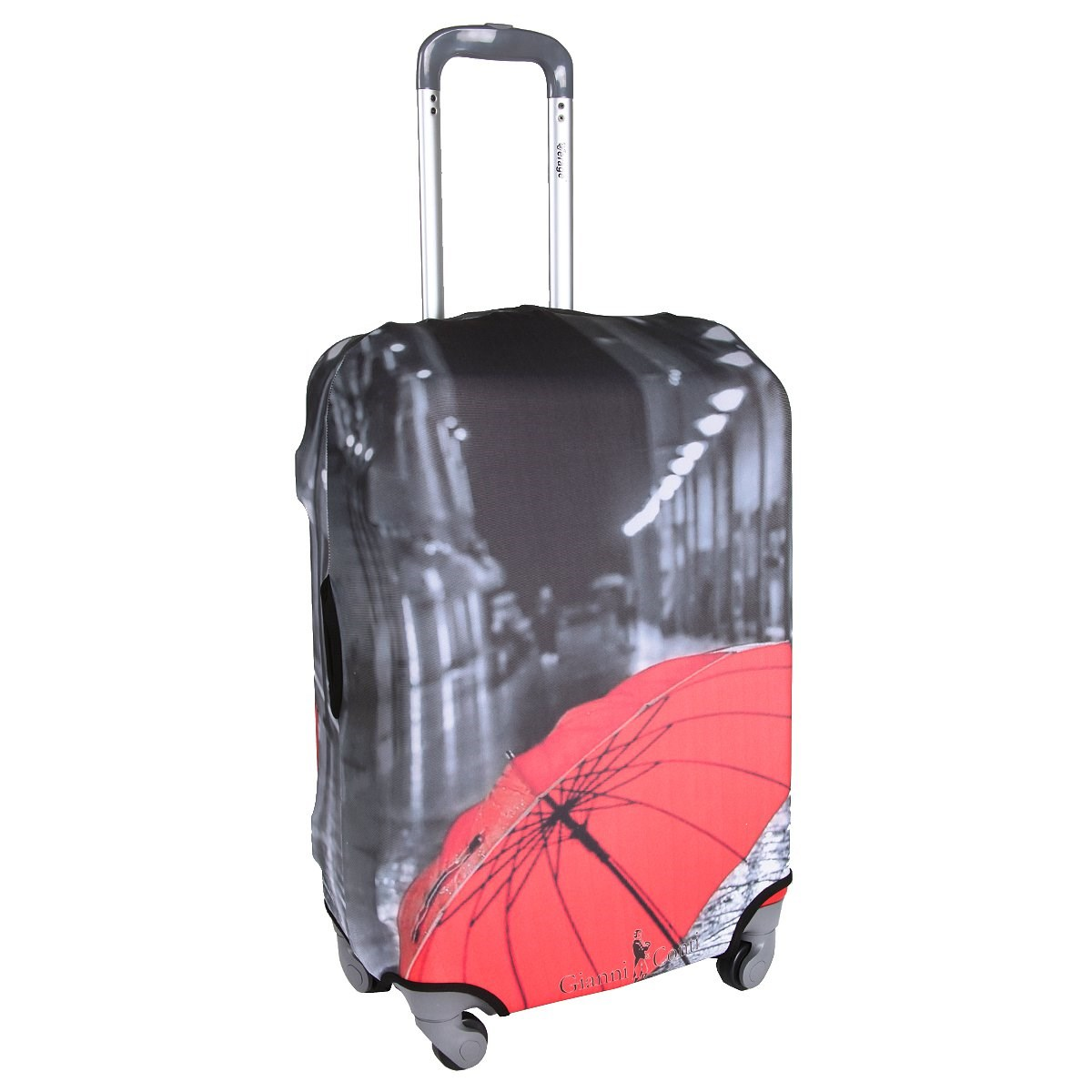 Protective cover for suitcase 9001 L бензопила patriot pt 3816