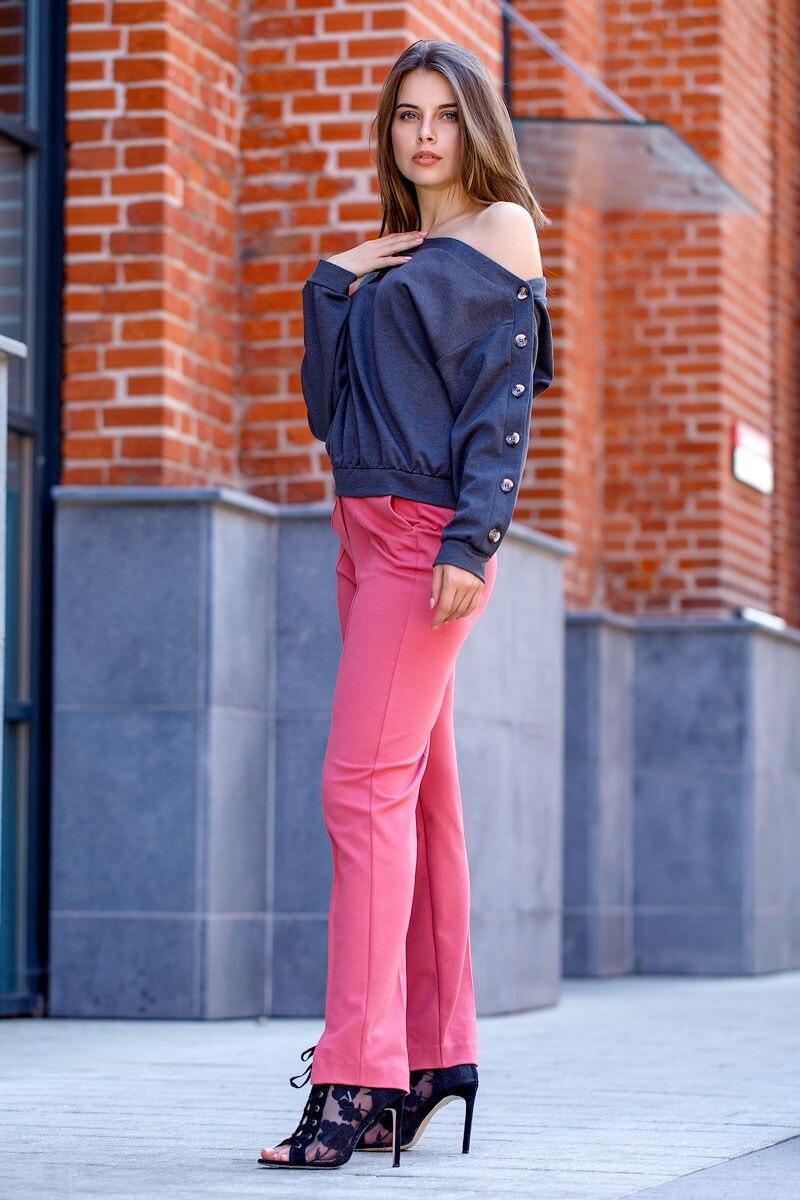 Blouse 0801500-13 blouse desigual blouse