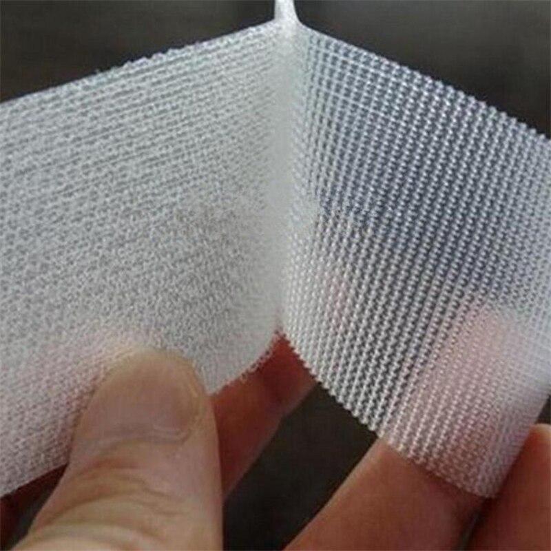 2 рулона/комплект 2 м мягкие петли и крючки тонкие детские пеленки шить-на DIY клей застежка магия ленты Одежда Швейные принадлежности