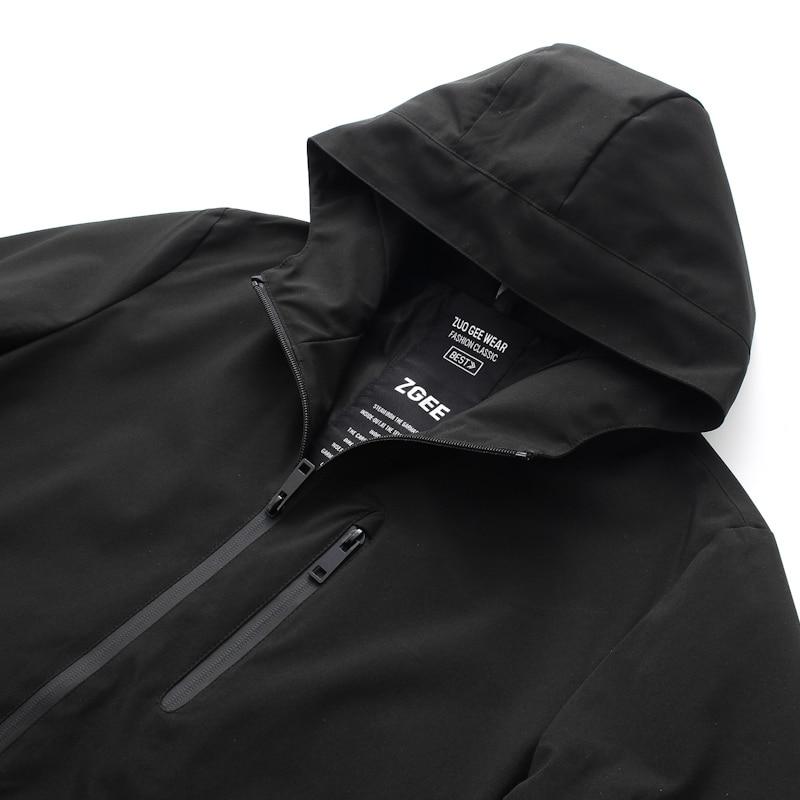 Plus 6xl Loose Black Hommes Zipper Nouvelle Taille 2018 blue 8xl Mâle Automne Homme La Arrivée Veste Fit Vêtements Vestes Marque 10xl QWrxCBoeEd
