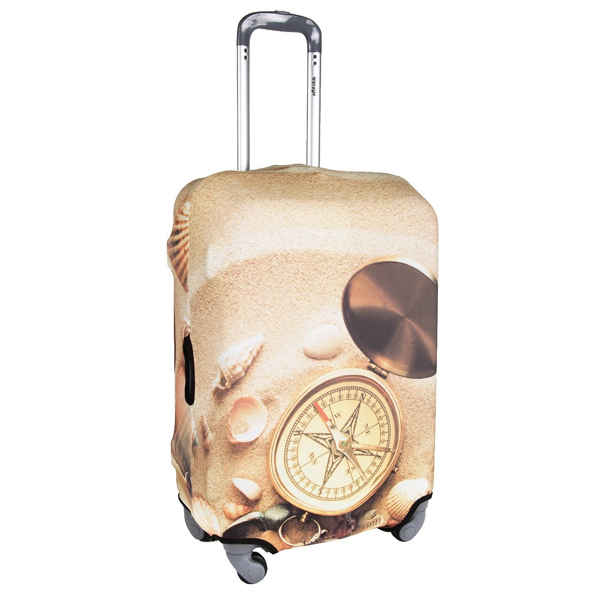 Protective cover for suitcase 9006 M protective cover for suitcase 9005 m
