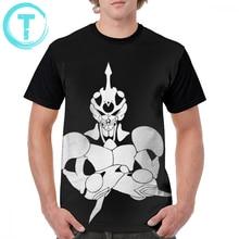 Guyver T Shirt T-Shirt Beach Fun Graphic Tee Printed 100 Polyester Oversize Short Sleeve Men Tshirt
