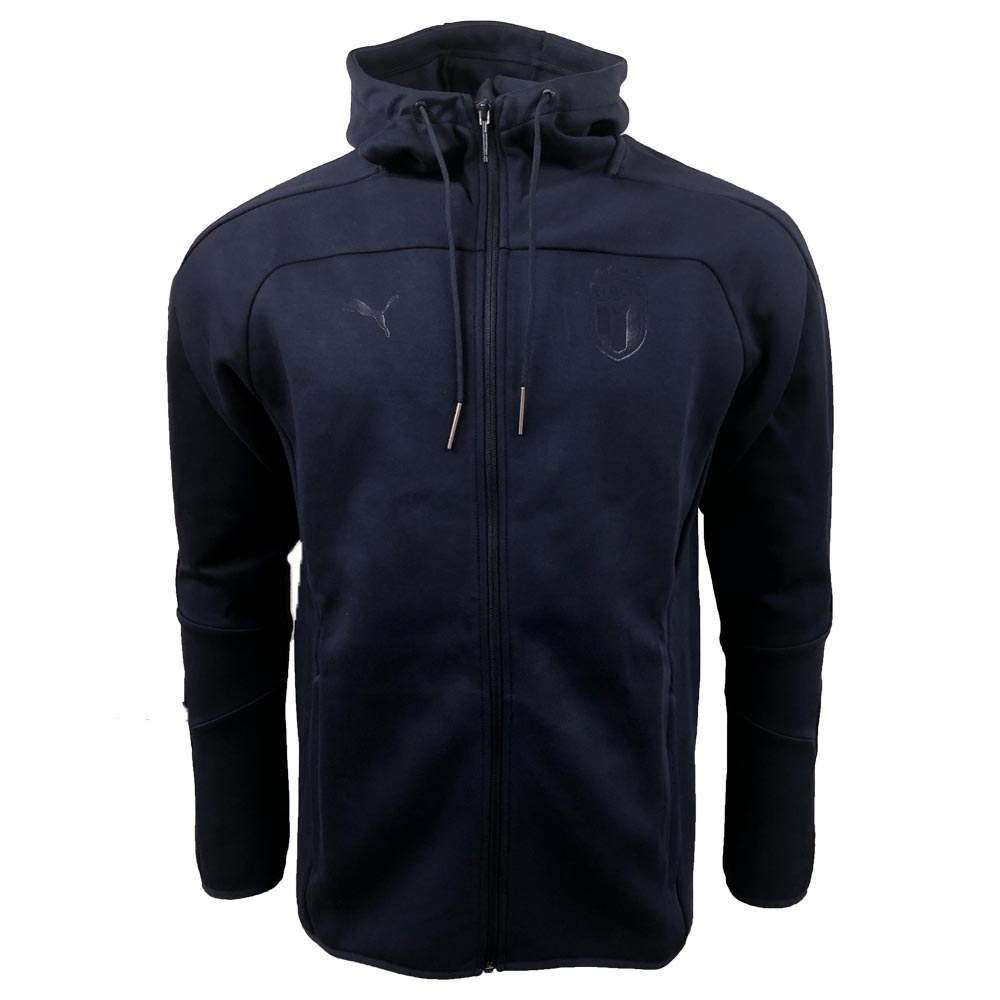 Hoody PUMA 75260510 sports and entertainment for men