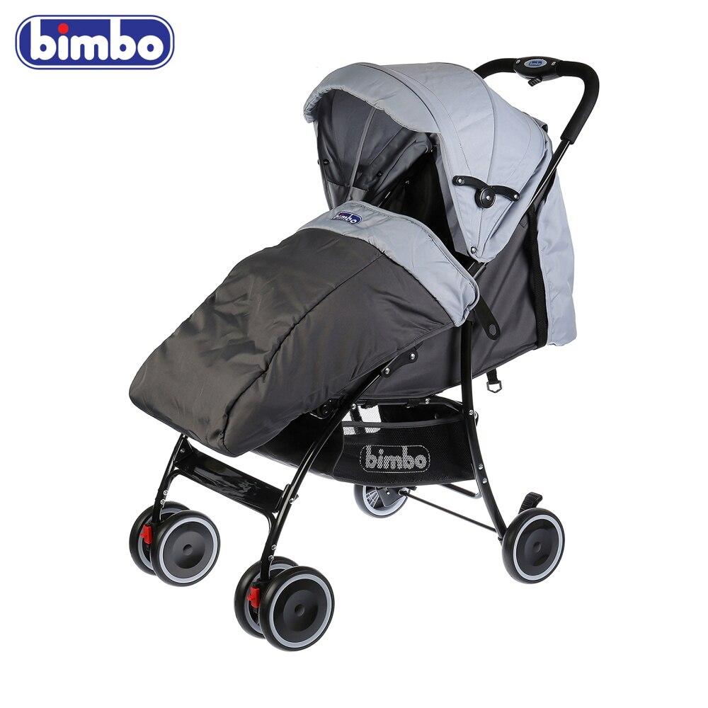 Фото - Four Wheels Stroller BIMBO 263338 baby strollers for newborn girls boys girl boy COMFORT 19C4F lightweight stroller parusok 341102 strollers baby walking stick for boys girls boy girl