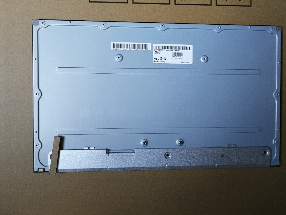 Nieuwe lcd-scherm model LM215WF9 SSA1 SSA1 MV215FHM MV215FHM-N40 voor Lenovo All-In-One PC AIO 510 520 520-22AST 510-22ISH