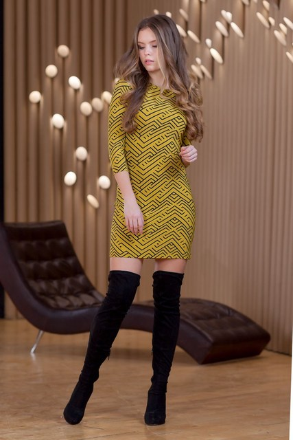 Платье 0102606-51