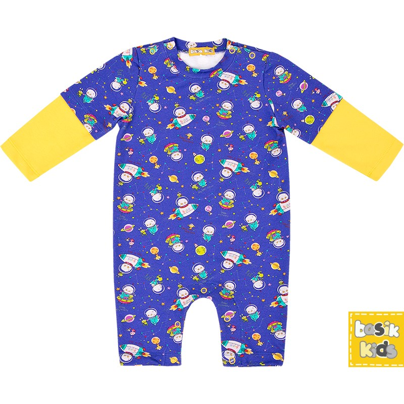 Jumpsuit print kids clothes children clothing kids clothes children clothing