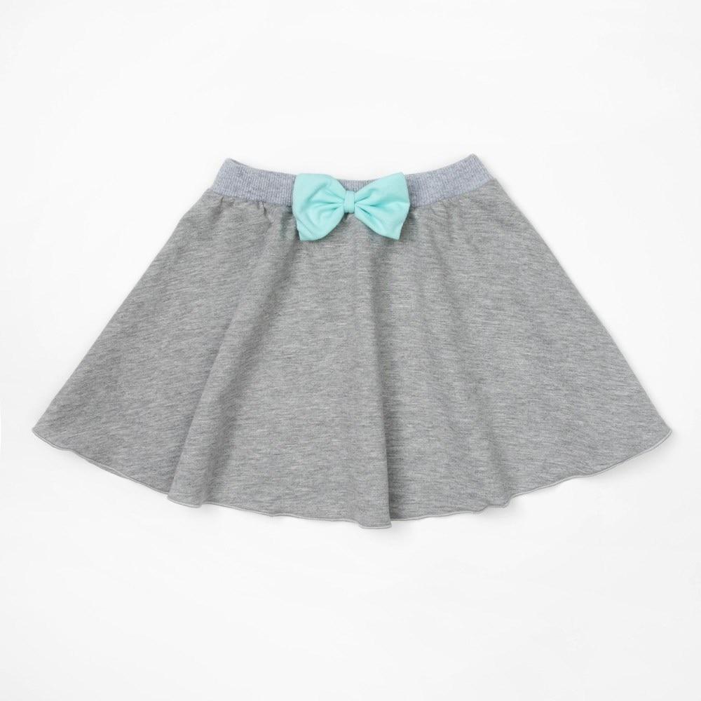 Skirt melange 3 7G. 100% cotton halloween white skull kindergarten princess grace plain red cotton twin bow top rwb star satin trim skirt girls outfit set nb 8y