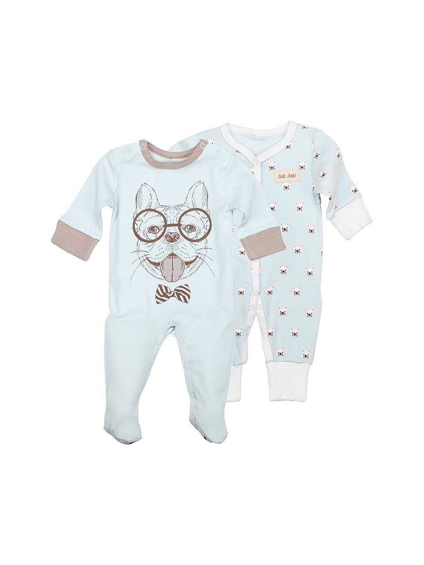 Rompers kids Happy Baby (2 pcs) children clothing kid clothes youqi quality baby boy clothes girl rompers unisex newborn toddler infant costumes 3 6 18m pajamas clothing autumn baby clothes