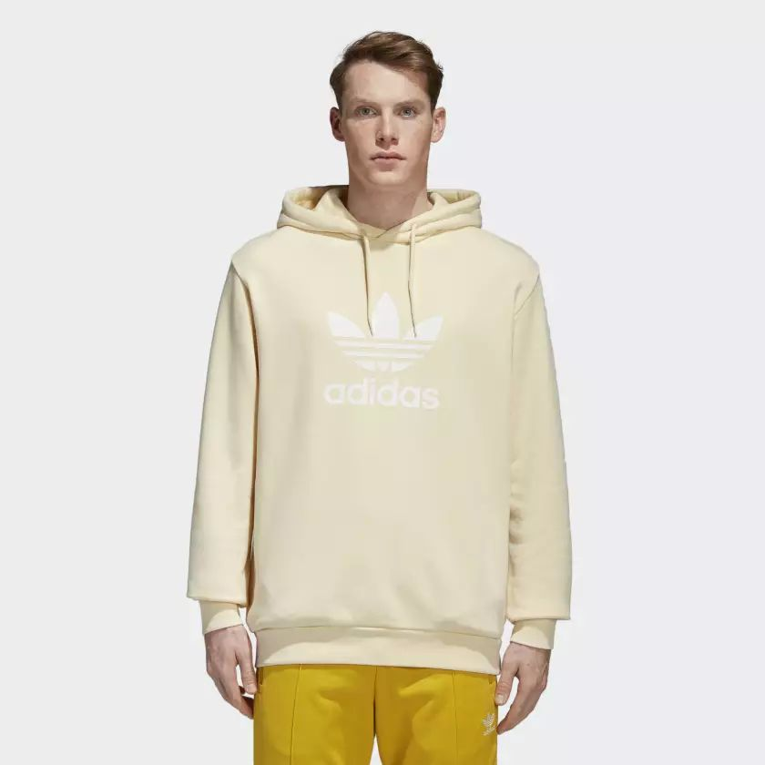 Hoody Adidas CW1243 sports and entertainment for men