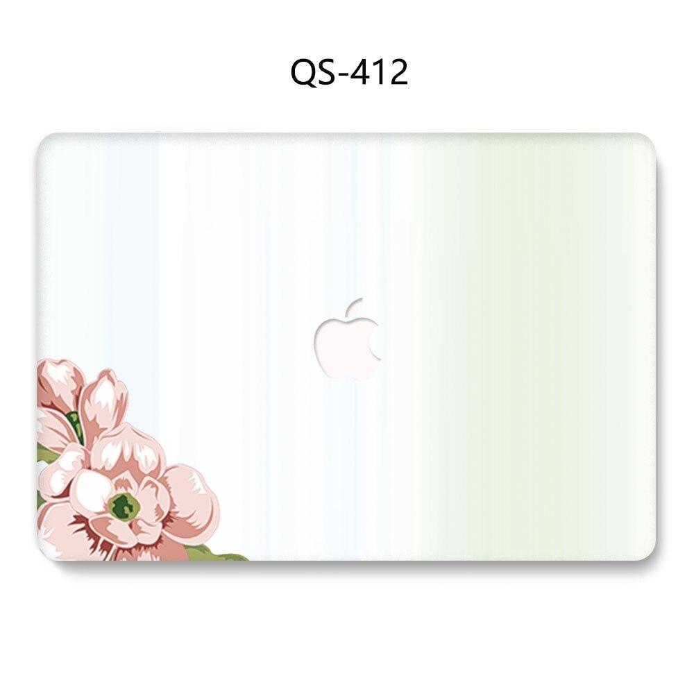Image 3 - Для MacBook Air Pro retina, возрастом 11, 12, 13, 15 лет для 2019 Apple Новинка чехол сумка для ноутбука 13,3 15,6 дюймов с Экран протектор клавиатура сумка Cove-in Сумки и чехлы для ноутбука from Компьютер и офис on AliExpress - 11.11_Double 11_Singles' Day