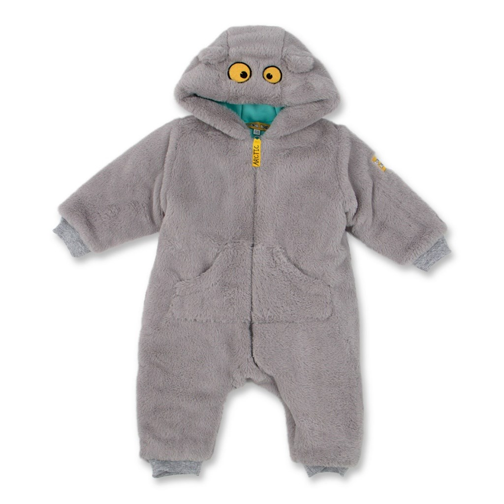 Jumpsuit fur gray kids clothes children clothing kids clothes children clothing jumpsuit strip kids clothes children clothing kids clothes children clothing