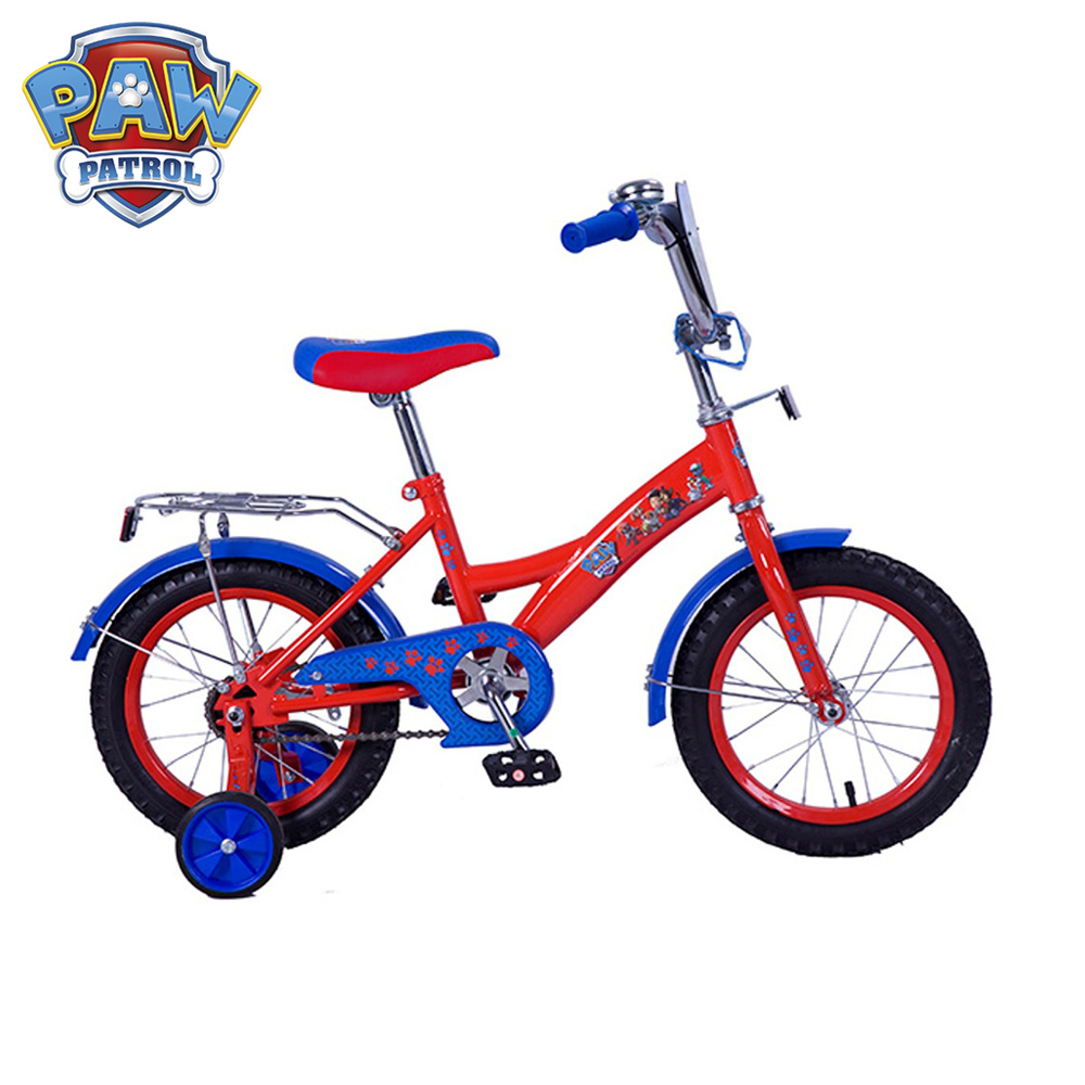 Bicycle PAW PATROL 239437 bicycles teenager bike children for boys girls boy girl ST14009-GW