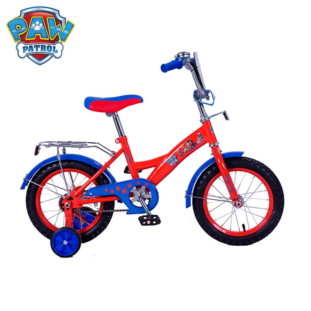 Bicycle PAW PATROL 239437 bicycles teenager bike children for boys girls boy girl
