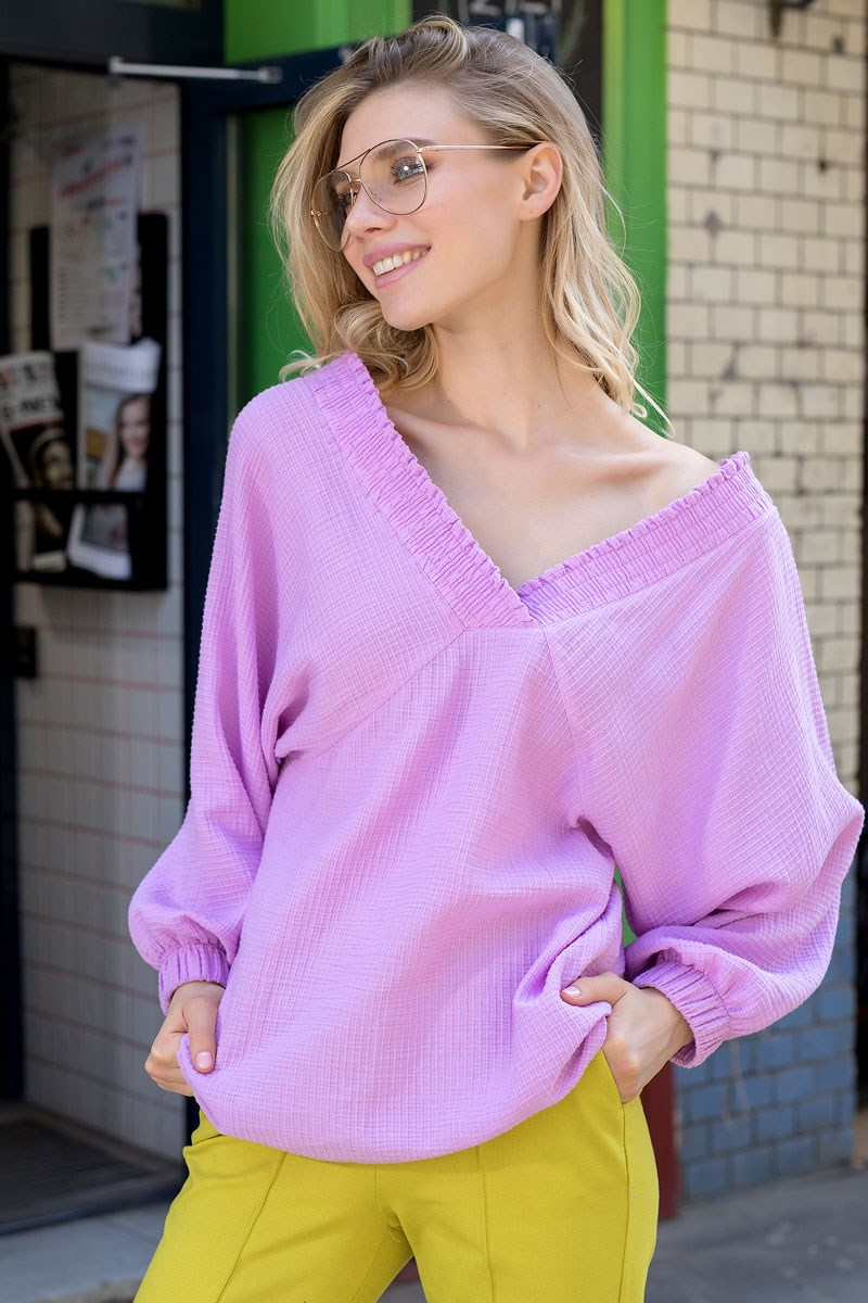 Blouse 1208641-71 blouse narducci blouse