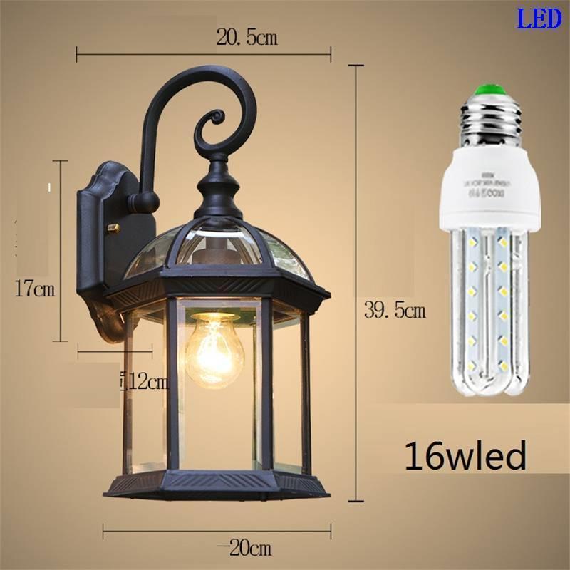 Avec Miroir Vanity Lamp Indoor Modern Arandela Para Parede Bedroom Luminaire Lampara De Pared Interior Wandlamp Wall Light in Wall Lamps from Lights Lighting