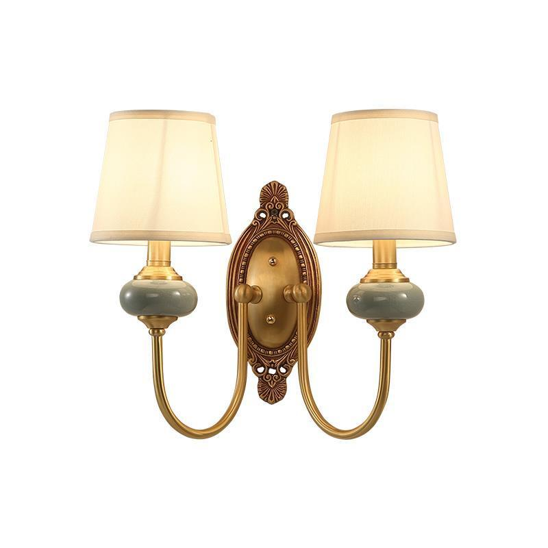Lampara Industrial Decor Sconce Bathroom Lamp Kinkiety Applique Murale Luminaire Wandlamp Bedroom Aplique Luz Pared Wall Light in Wall Lamps from Lights Lighting