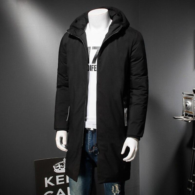 Long Black Moyen Veste Top Coupe Hommes De Chaud Manteau 8xl vent 10xl 9xl Épais Survêtement D'hiver 2018 X Parka 6xl Occasionnel Qualité qxfIIUv1aw