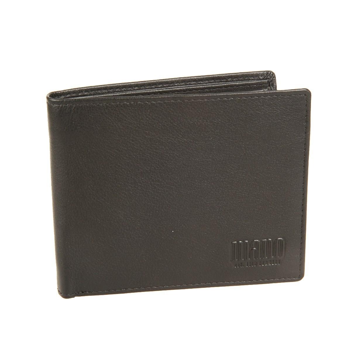 Coin Purse Mano 14660/3 black women 3 cute cat short wallet animal printing purse card holder coin bags