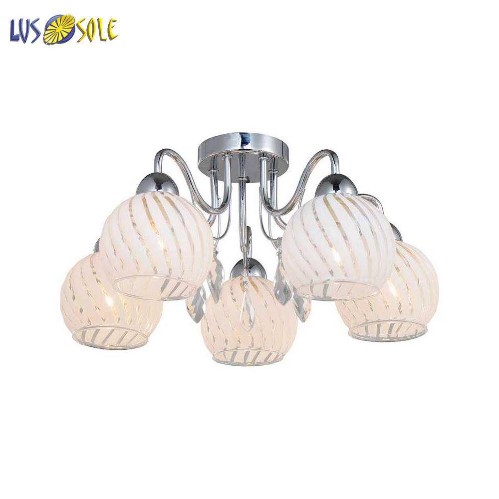 Chandeliers Lussole 130637 ceiling chandelier for living room to the bedroom indoor lighting chandeliers lussole 135097 ceiling chandelier for living room to the bedroom indoor lighting