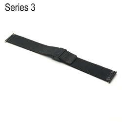 20mm Bracelet for Amazfit Strap Steel Belt for Xiaomi Huami Amazfit Bip Youth Smart Watch Strap Metal Stainless Steel Wrist Band