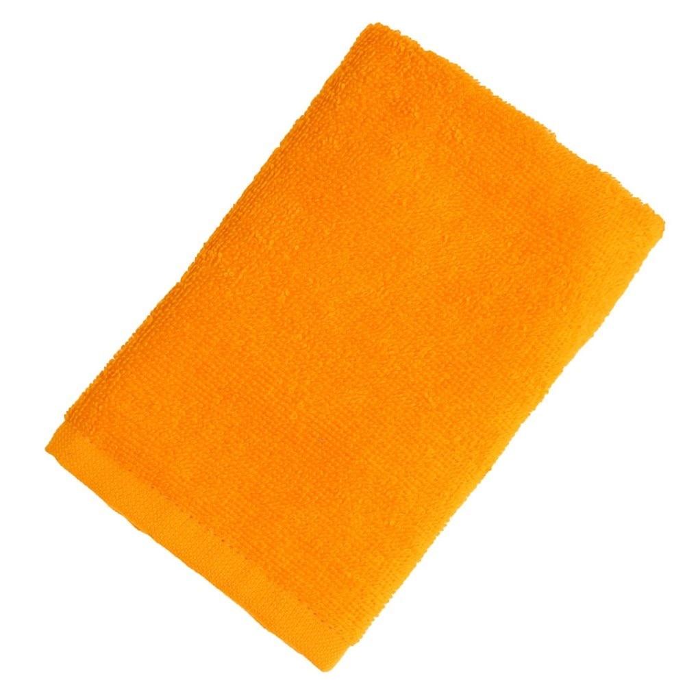 Towel Terry 70*130 cm orange towel terry 50 90 cm yellow