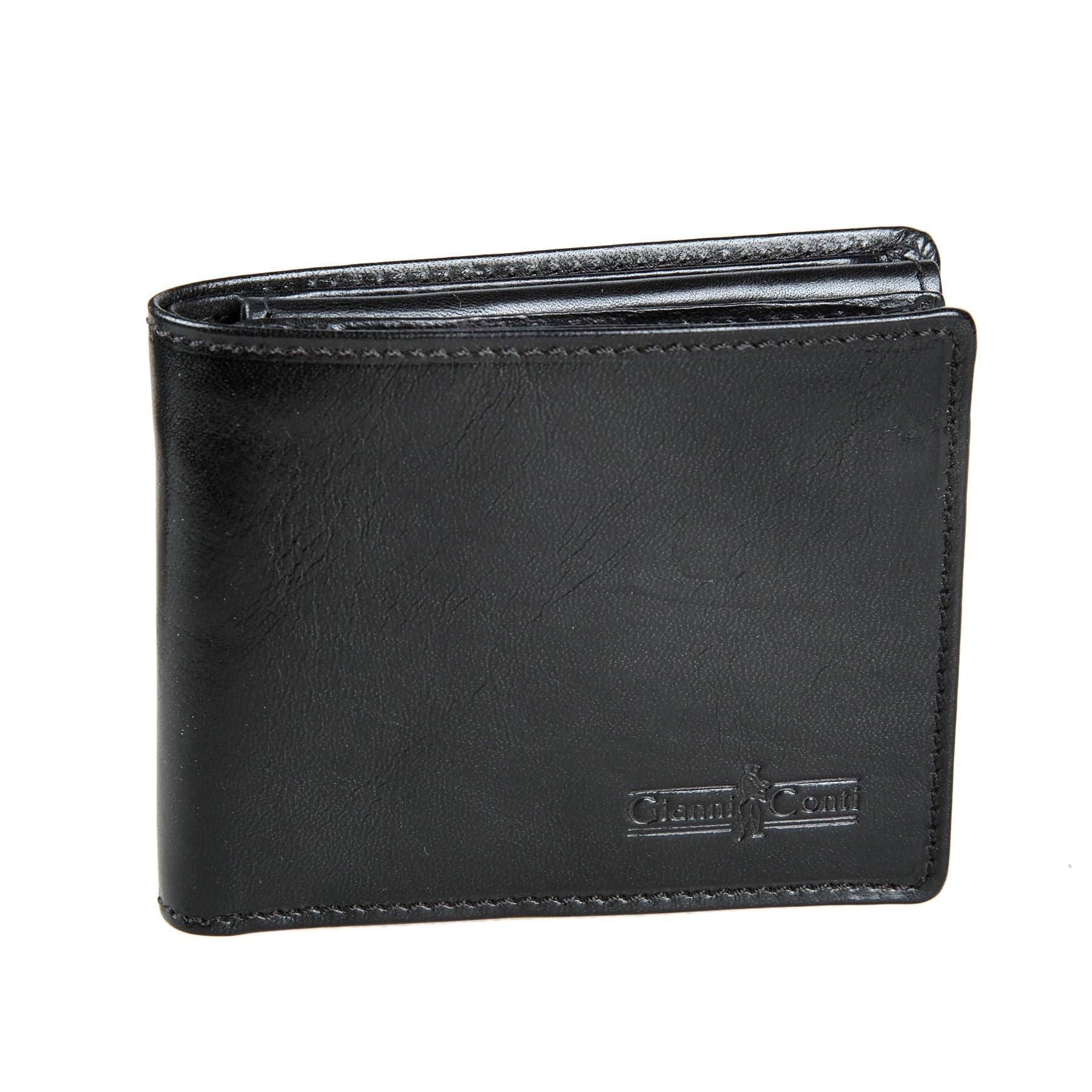 цена на Coin Purse Gianni Conti 907018 black