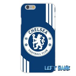 Chelseas FC Football Club Logo Slim Silicone Case For Samsung Galaxy A3 A5 A7 J1 J2 J3 J5 J7 2015 2016 2017