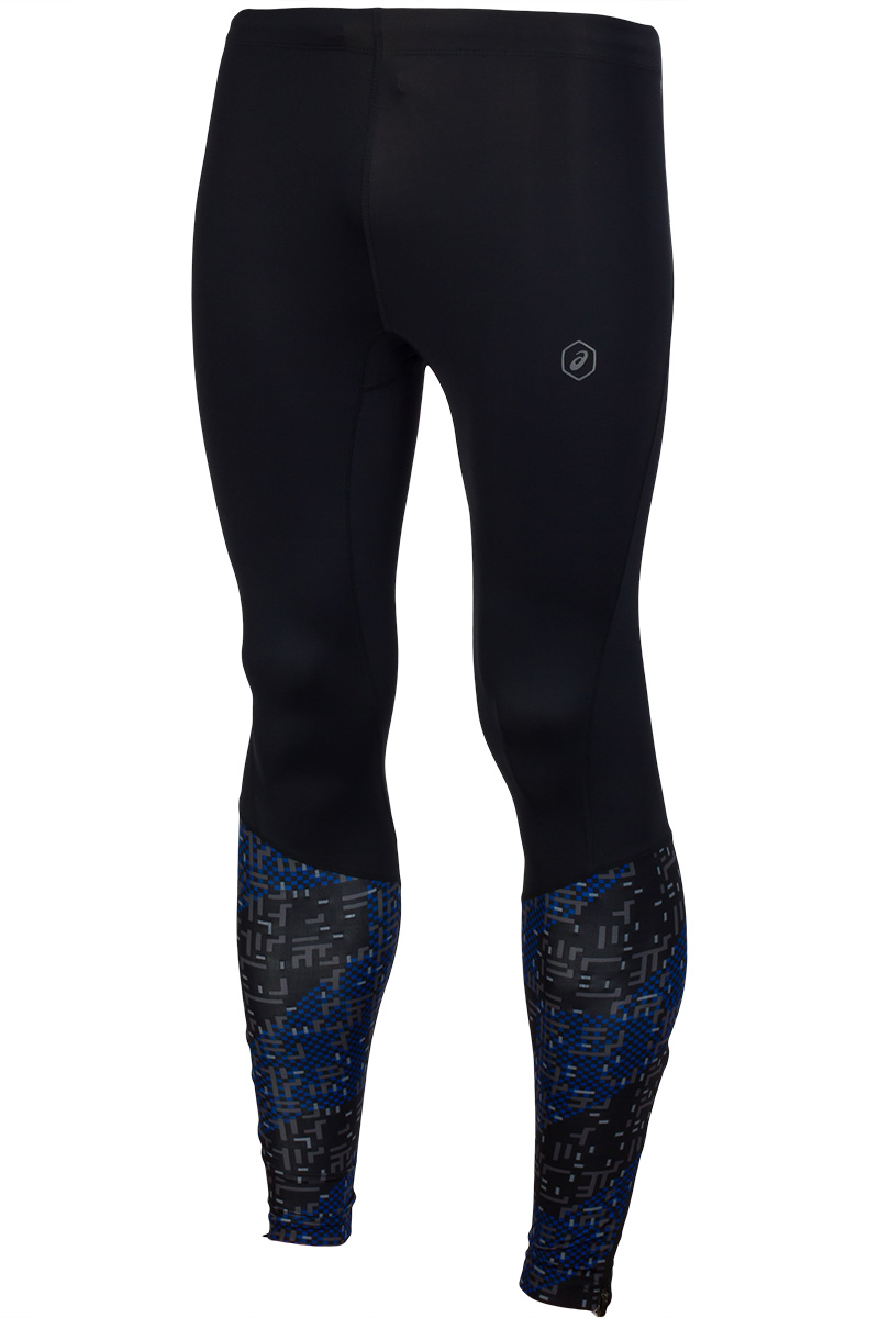 Tights ASICS 141211-1246 sports and entertainment for men
