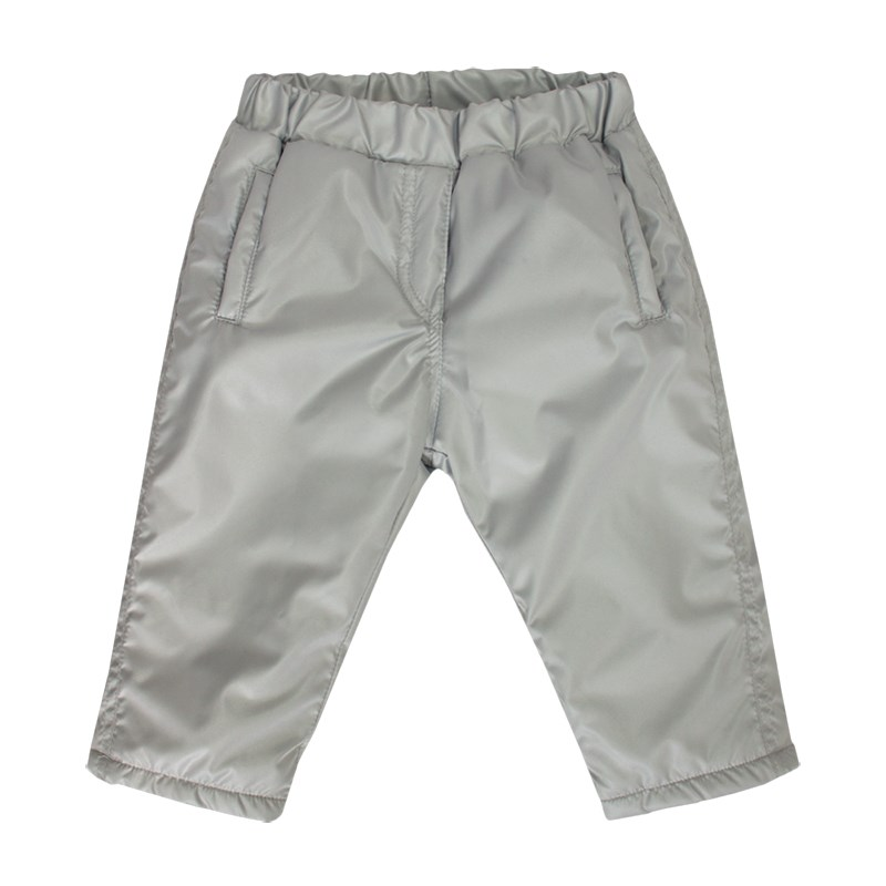 Basik Kids Pants warm gray kids clothes children clothing цена и фото
