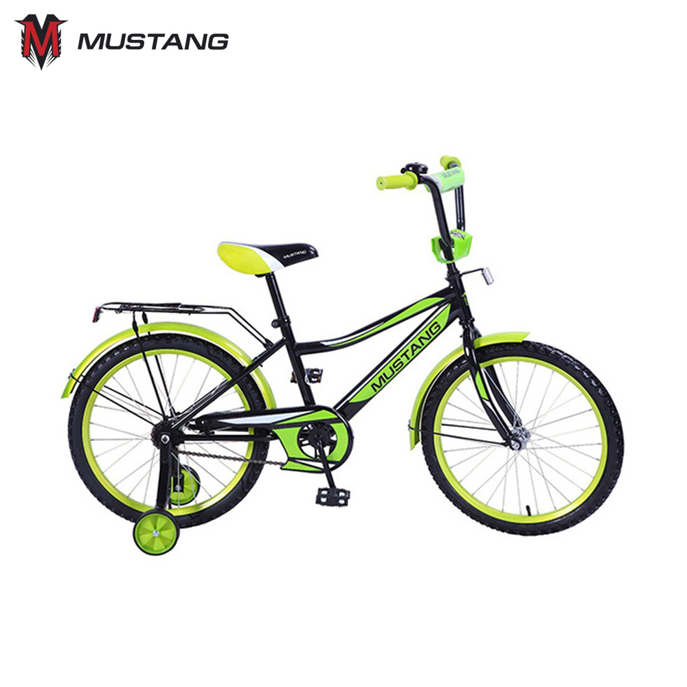 Bicycle Mustang 239484 bicycles teenager bike children for boys girls boy girl