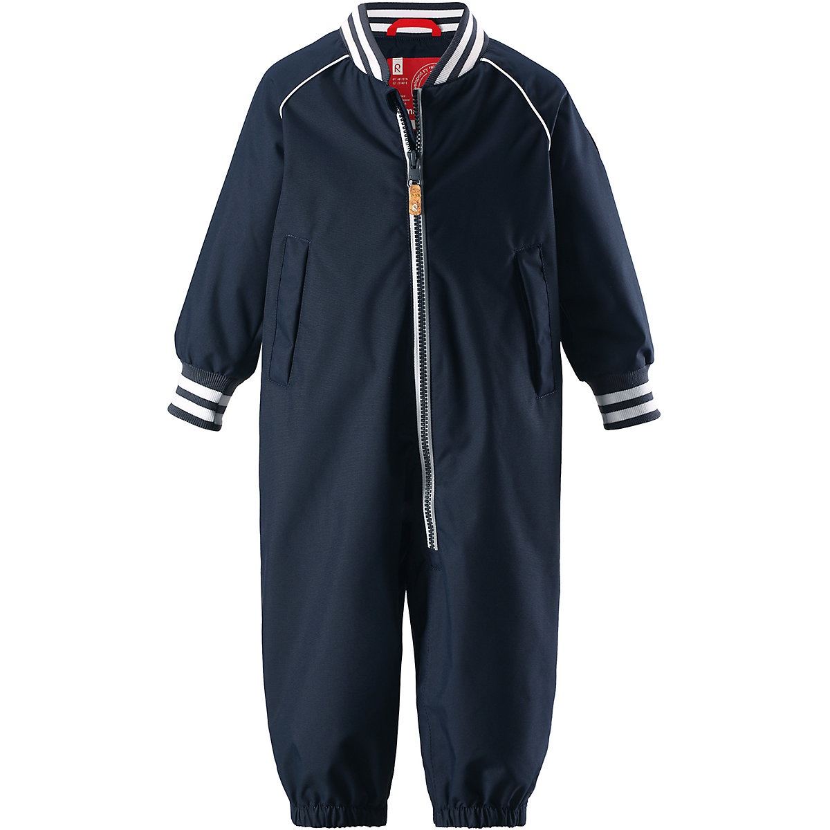 REIMA Overalls  7628261 for boys and girls polyester winter reima overalls 7628261 for boys and girls polyester winter