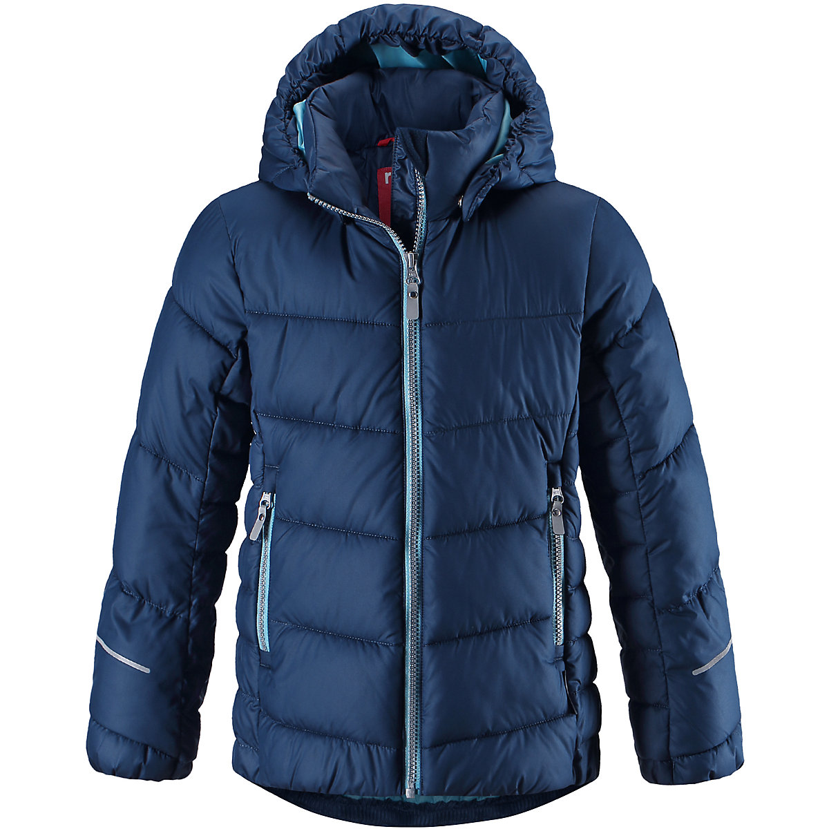 REIMA Jackets 8637121 for boys polyester winter  fur clothes boy reima jackets 8689725 for boys and girls polyester winter fur clothes boy girl