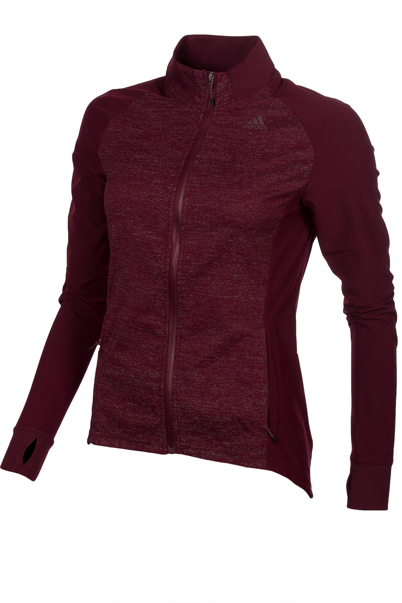 Female Windbreaker Adidas S97969 sports and entertainment for women oudiniao sports and leisure shoes