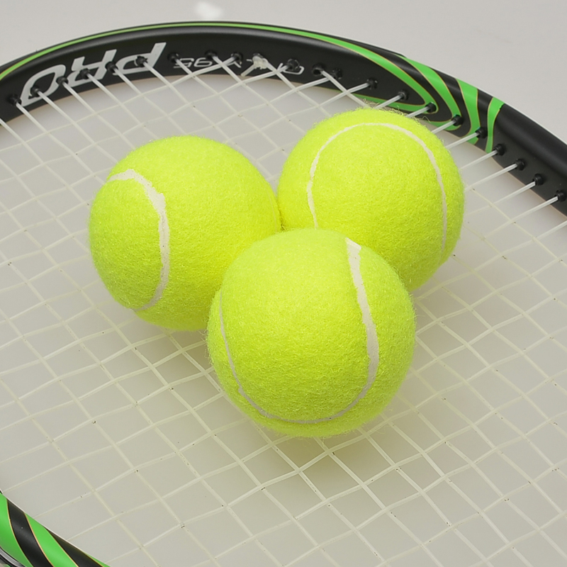 2 Pcs FANGCAN FCA-02 Practice Tennis Ball For Primary Players
