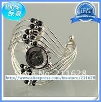 бесплатная доставка продвижение горячая распродажа детали стиль оптовая продажа ювелирных изделий браслет наручные женские часы дамы