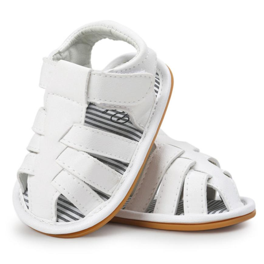 Hot Sale 2017 Fashion Sneakers Baby Boys First Walkers ...