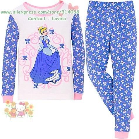 Распродажа сезон 6 компл./лот(1 дизайн х 6 размеров), Малыш пижама
