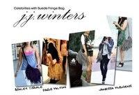 новый горячий! 5 цвет девушки женщин кисточкой бахромой сумка крест сумка через плечо посланник БГ-009