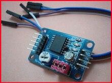 Free Shipping!!!  PCF8591 / AD / DA converter module / single-chip digital-analog / Robotics module sensor /Electronic Component